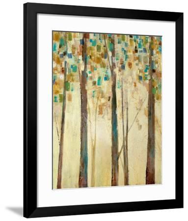 Reach for the Sun II-Carol Robinson-Framed Art Print