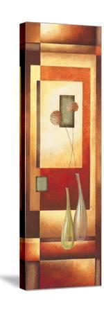 Orinoco II-Sophia Sanchez-Stretched Canvas Print