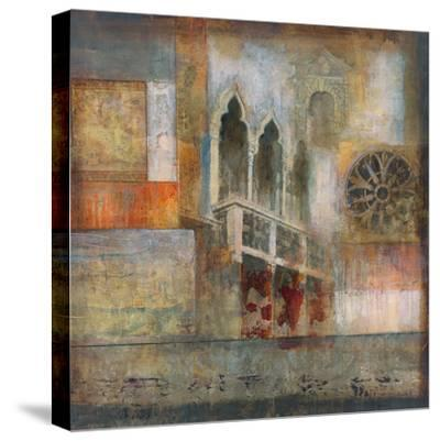 Pieces Of Tuscany I-Douglas-Stretched Canvas Print