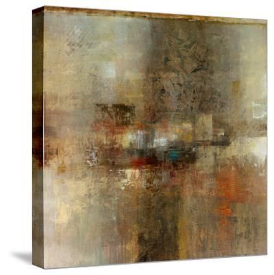 Hazy Brilliance-Douglas-Stretched Canvas Print
