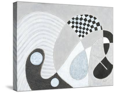 Interiors-Vesna Milinkovic-Stretched Canvas Print