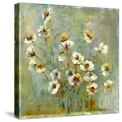 Sage Felicity-Georgie-Stretched Canvas Print