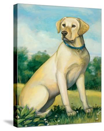 Kennel Club II-Dupre-Stretched Canvas Print