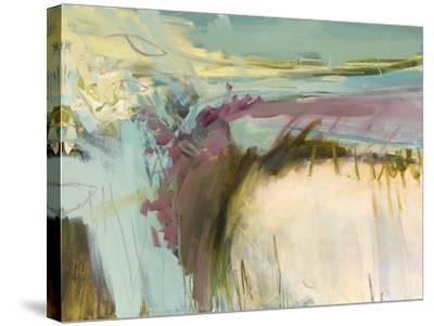 Highland Vista-Beth Wintgens-Stretched Canvas Print