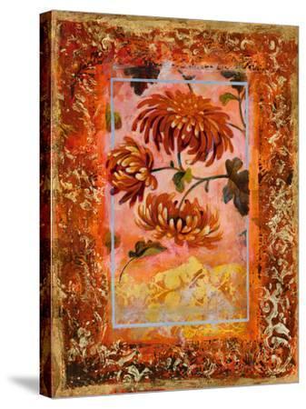 Incorniciato II-Georgie-Stretched Canvas Print