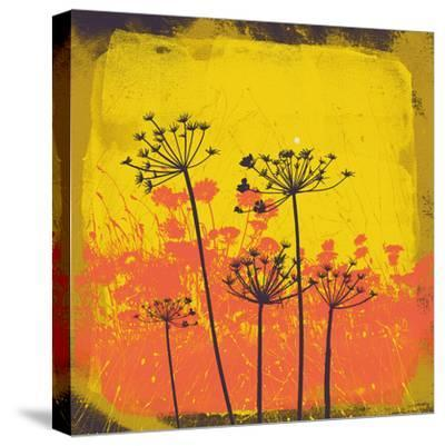 Country Breeze I-Ken Hurd-Stretched Canvas Print