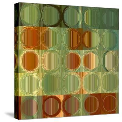 Transponder II-Mark Lawrence-Stretched Canvas Print