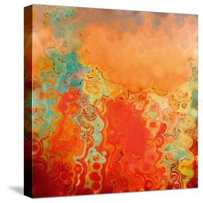 Geo II-Mark Lawrence-Stretched Canvas Print