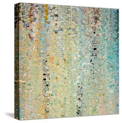 Resolution I-Mark Lawrence-Stretched Canvas Print