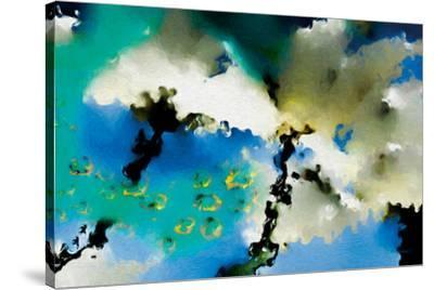 Cloud Burst-Mark Lawrence-Stretched Canvas Print