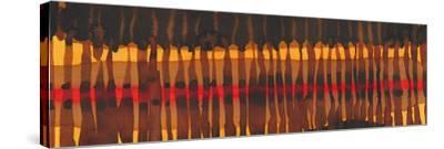 Treescape I-Sandra Jacobs-Stretched Canvas Print