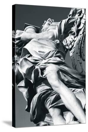 Angel IV-Tony Koukos-Stretched Canvas Print