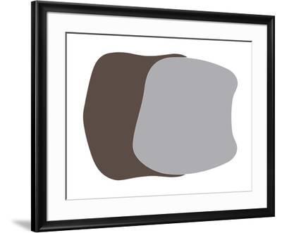 Forms, 2013-Anne Montiel-Framed Art Print