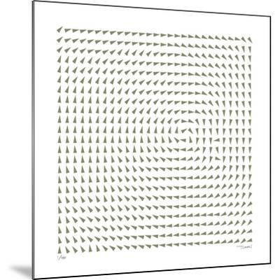 Daily Geometry 365-Tilman Zitzmann-Mounted Giclee Print