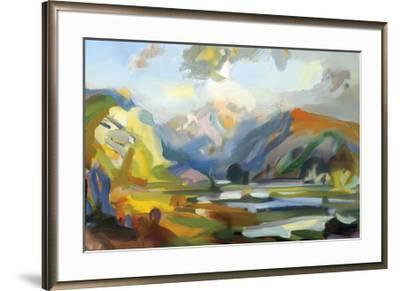 View That Startled Grieg-Jeffrey Beauchamp-Framed Giclee Print