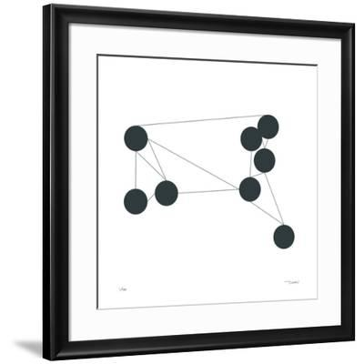 Daily Geometry 370-Tilman Zitzmann-Framed Giclee Print