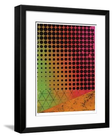 NY 1312-Jennifer Sanchez-Framed Giclee Print