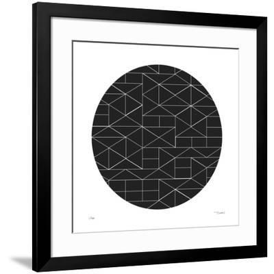 Daily Geometry 467-Tilman Zitzmann-Framed Giclee Print