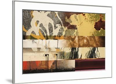 Hollis to Gilman-Toby Goodenough-Framed Giclee Print