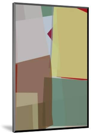 Untitled 115-William Montgomery-Mounted Giclee Print