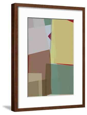 Untitled 115-William Montgomery-Framed Giclee Print