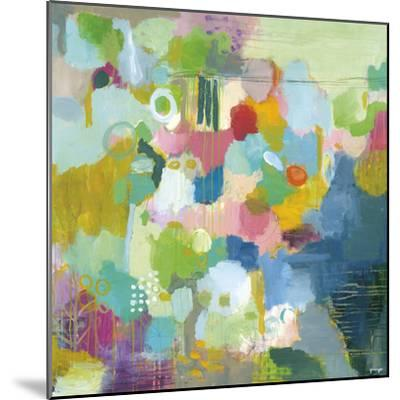 Every Moment-Lesley Grainger-Mounted Giclee Print