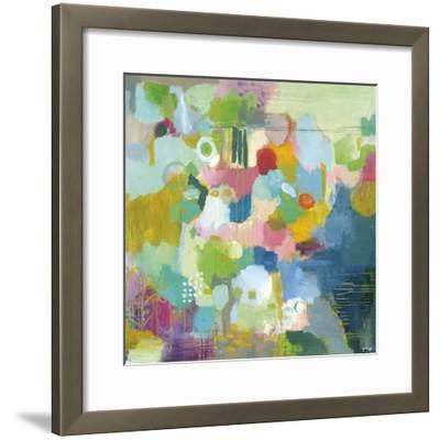 Every Moment-Lesley Grainger-Framed Giclee Print