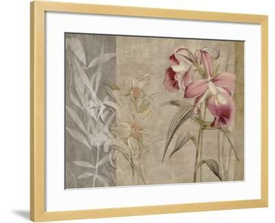 Java II-Emma Hill-Framed Giclee Print