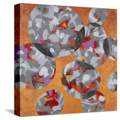 Forcing-Jim Dryden-Stretched Canvas Print