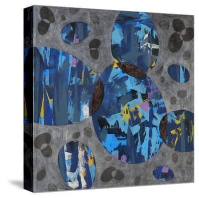 Infinite-Jim Dryden-Stretched Canvas Print