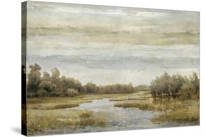Big Sky Creek II-Mark Chandon-Stretched Canvas Print