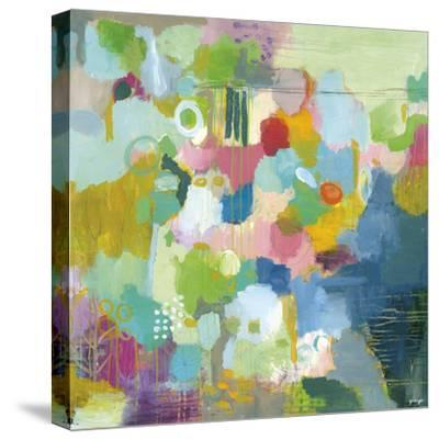 Every Moment-Lesley Grainger-Stretched Canvas Print