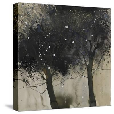 Seasonal Trees II-Susan Brown-Stretched Canvas Print