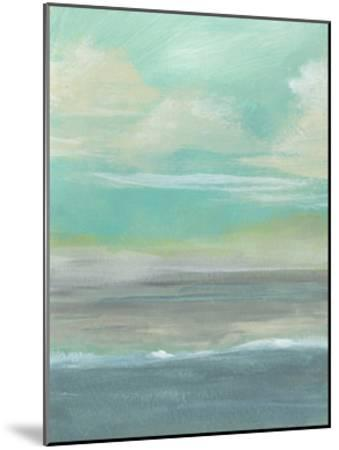 Lowland Beach I-Charles McMullen-Mounted Art Print