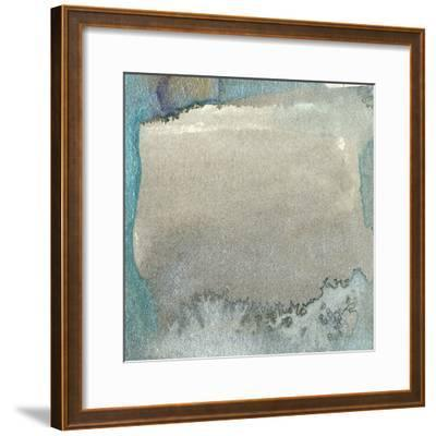 Frosted Glass IV-Alicia Ludwig-Framed Giclee Print