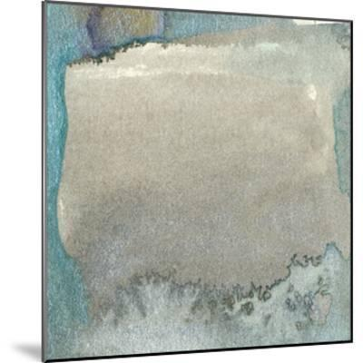 Frosted Glass IV-Alicia Ludwig-Mounted Giclee Print