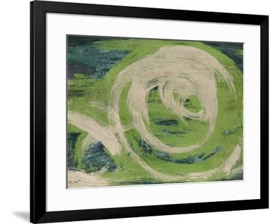 Water's Edge-Charles McMullen-Framed Giclee Print