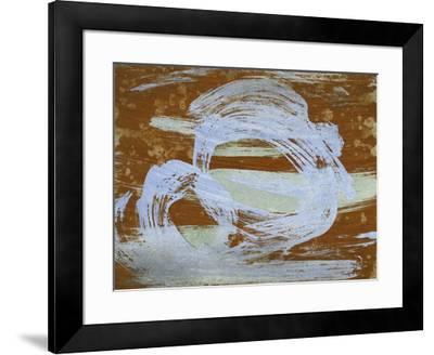 Harbor Sunset-Charles McMullen-Framed Giclee Print