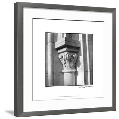 Architecture Detail IV Budapest-Laura Denardo-Framed Premium Giclee Print