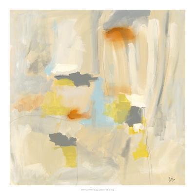 Sacred II-Sisa Jasper-Giclee Print