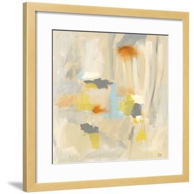 Sacred II-Sisa Jasper-Framed Giclee Print