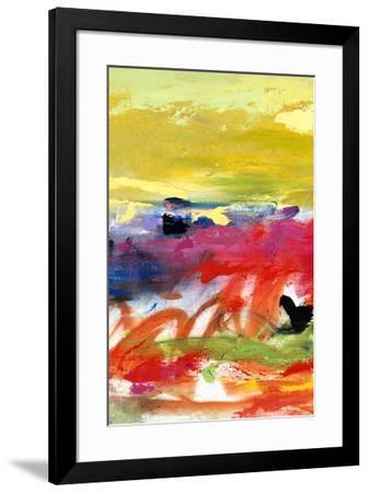 Air Apparent II-Janet Bothne-Framed Giclee Print
