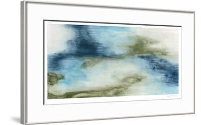Ocean Flow I-Megan Meagher-Framed Limited Edition