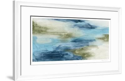 Ocean Flow II-Megan Meagher-Framed Limited Edition
