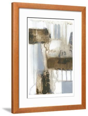 Modular Layout I-Jennifer Goldberger-Framed Limited Edition