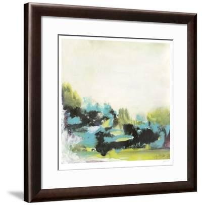 Revealing III-Ferdos Maleki-Framed Limited Edition