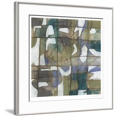 Arbitrary Selection II-Jennifer Goldberger-Framed Limited Edition