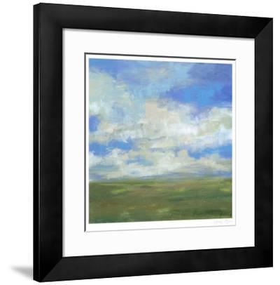 Bright Day I-Jennifer Goldberger-Framed Limited Edition