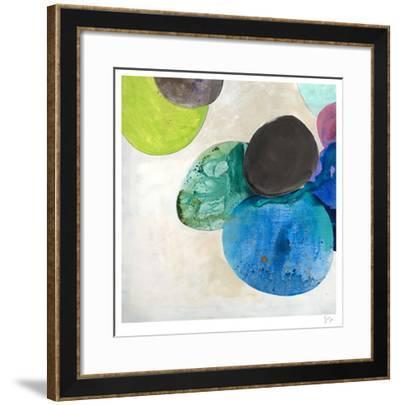 Orbe Aura IV-Sisa Jasper-Framed Limited Edition