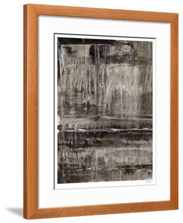 Continuum III-Ethan Harper-Framed Limited Edition